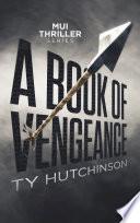 A Book Of Vengeance