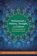 download ebook muhammad in history, thought, and culture: an encyclopedia of the prophet of god [2 volumes] pdf epub