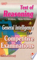 Test of Reasoning and General Intelligence