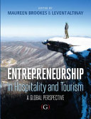 Entrepreneurship in Hospitality and Tourism