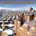 Master Of Illusion   The Art Of Rob Gonsalves 2019
