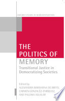 The Politics of Memory