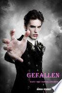 Gefallen  Band 7 der Vampier Legenden