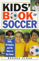 Kids  Book of Soccer