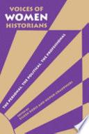 Voices of Women Historians