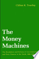 The Money Machines
