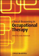 download ebook clinical reasoning in occupational therapy pdf epub