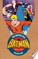 Batman in The Brave   the Bold  The Bronze Age Vol  1