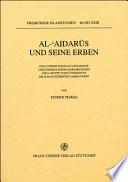 Al-ʻAidarūs und seine Erben