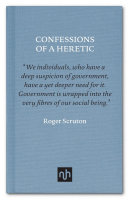 Confessions Of A Heretic : guaranteed to provoke lively debate a...