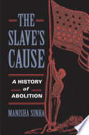 The Slave s Cause Book PDF