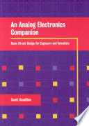 An Analog Electronics Companion book