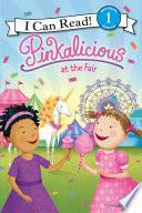 Pinkalicious At The Fair book