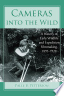 Cameras Into The Wild : at the turn of the...