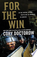 Ebook For the Win Epub Cory Doctorow Apps Read Mobile