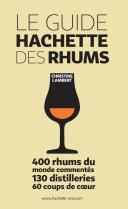 Guide Hachette des Rhums