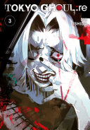 Tokyo Ghoul: Re : investigators face off against the...