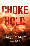 Chokehold-book cover