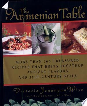 The Armenian Table