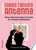 Tune Your Chess Tactics Antenna Pdf/ePub eBook