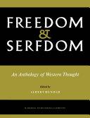 download ebook freedom and serfdom pdf epub