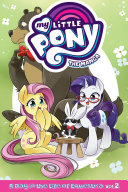 My Little Pony: The Manga - A Day In The Life Of Equestria : tomorrow! all of ponyville is head over...