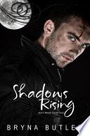 download ebook shadows rising (midnight guardian, book 4) pdf epub