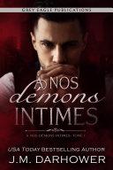 Book À nos démons intimes