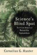 Science s Blind Spot