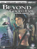 Beyond Good and Evil Official Strategy Guide
