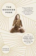 download ebook the goddess pose pdf epub