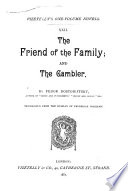The Friend Of The Family book
