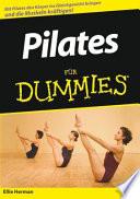 Pilates F  r Dummies