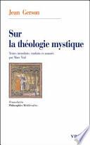 illustration Sur la théologie mystique