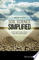 Soil Science Simplified