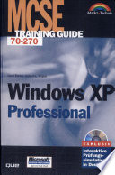 MCSE Windows XP Professional
