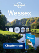 Lonely Planet Wessex