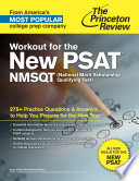 Workout for the New PSAT NMSQT