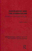 Knowledge and the Curriculum