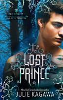The Lost Prince book