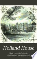 Holland House : ...