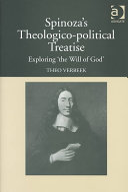 Spinoza s Theologico political Treatise