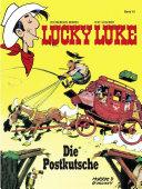 Lucky Luke 15 by René Goscinny