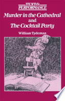 Murder in the Cathedral and The Cocktail Party