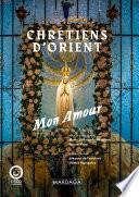 illustration du livre Chrétiens d'Orient