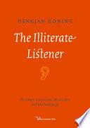 The Illiterate Listener