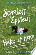 Scarlett Epstein Hates It Here