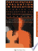 Participatory Evaluation In Education