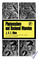 Photogeology and Regional Mapping