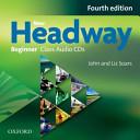New Headway 4e Beginner Class CD (2 Discs)